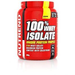 Nutrend 100% Whey Isolate, 900 g