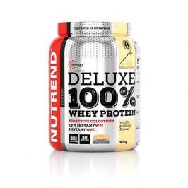 Nutrend DELUXE 100% Whey, 900 g
