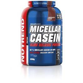 Nutrend Micellar Casein, 2250 g