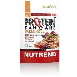 Nutrend Protein Pancake, 750 g