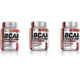 Nutrend BCAA Mega Strong Powder, 500 g