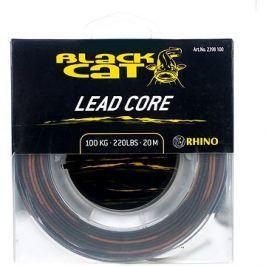 Black Cat Lead Core 100kg 20m