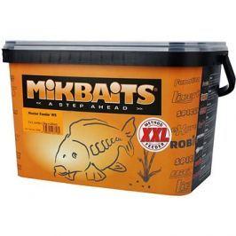 Mikbaits XXL Method Feeder combo Master Feeder WS 1kg+1kg+100ml