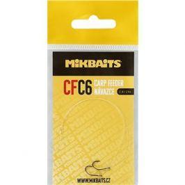 Mikbaits Návazec Carp Feeder CFC Velikost 6 2ks