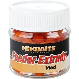 Mikbaits Měkké feeder extrudy Med 50ml