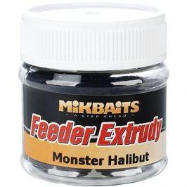 Mikbaits Měkké feeder extrudy Monster Halibut 50ml
