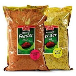 Chytil Method Feeder Mix Tmavý kapr/Halibut 1,9kg