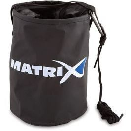 FOX Matrix Collapsible Water Bucket