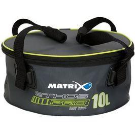 Matrix Ethos Pro EVA Groundbait Bowl 10l With Lid & Handles