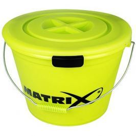 FOX Matrix Lime Bucket Set