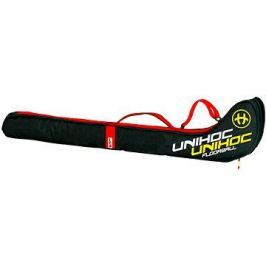 Unihoc Crimson Line jr black