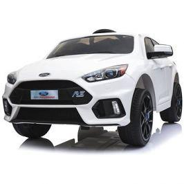 Ford Focus RS - bílé
