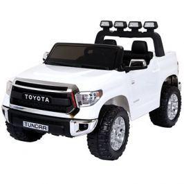 Toyota Tundra - bílé
