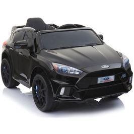 Ford Focus RS - černé