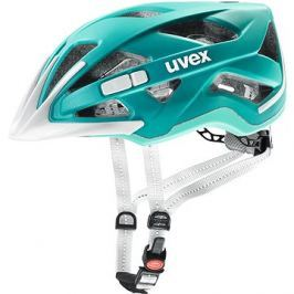 Uvex City Active, Teal Mat S/M
