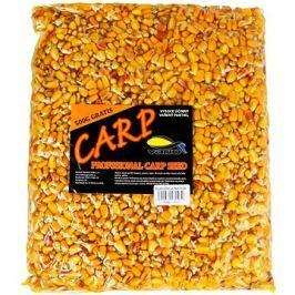 Vaďo Vařený partikl Kukuřice Natural 3kg