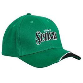 Sensas Team Cap Zelená