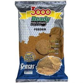 Sensas 3000 Ready Feeder 1,25kg