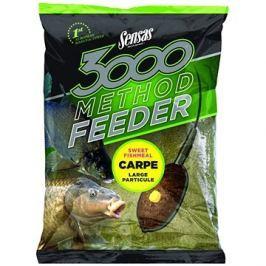 Sensas 3000 Method Feeder Carp 1kg