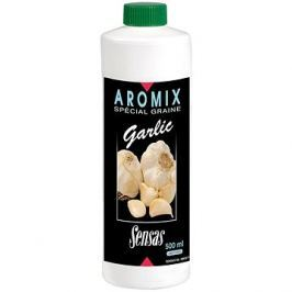 Sensas Aromix Garlic 500ml