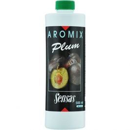 Sensas Aromix Plum 500ml