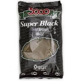 Sensas 3000 Dark Salty Bremes 1kg