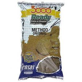 Sensas 3000 Ready Original Method Mix 1,25kg