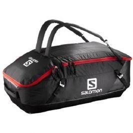 Salomon Prolog 70 Backpack Black/Bright Red