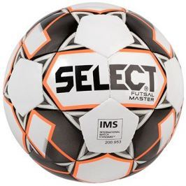 Select Futsal Master Shiny WO vel. 4
