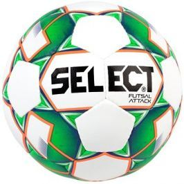 Select Futsal Attack Grain WG vel. 4
