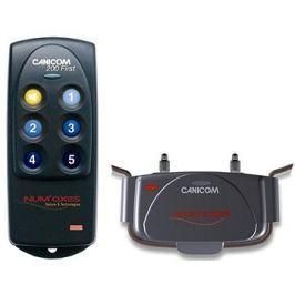 Num´Axes Canicom 200 First