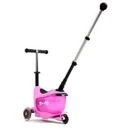 Micro Mini2go Deluxe Plus růžová