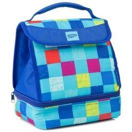 Spokey Lunch Box Blue