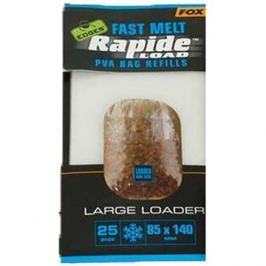 FOX Rapide Refills Fast Melt 85x140mm 25ks