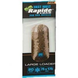 FOX Rapide Refills Fast Melt 75x175mm 20ks