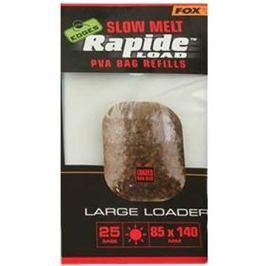 FOX Rapide Refills Slow Melt 85x140mm 25ks