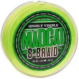 MADCAT 8-Braid 0,50mm 52,2kg 270m