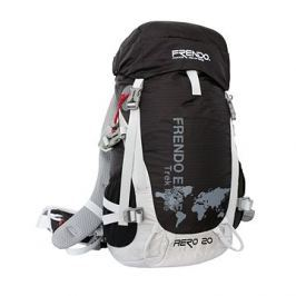 Frendo Aero 20 - Black/Grey