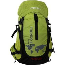 Frendo Aero 30 - Green/Black