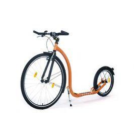 Kickbike Sport G4 Oranžová