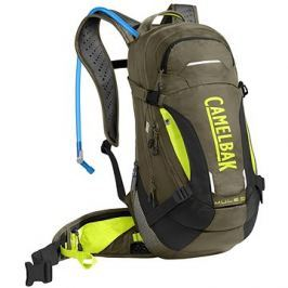 CamelBak MULE LR 15 Burnt Olve/Lime Punch