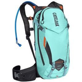 CamelBak KUDU Protector 10 Lake Blue/Laser Orange S/ M