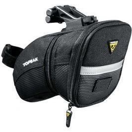 Topeak Aero Wedge Pack Medium s Quick Click