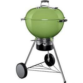 Weber Master Touch 57 cm GBS zelený