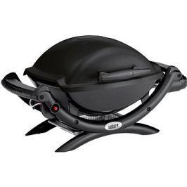 Weber Q1000 černý