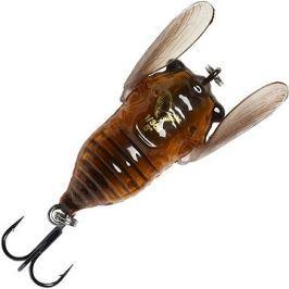 Savage Gear 3D Cicada 3,3cm 3,5g F Brown