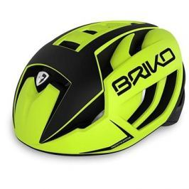 Briko Ventus yellow-black M