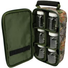 NGT Glug Bag Camo