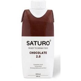 Saturo Chocolate