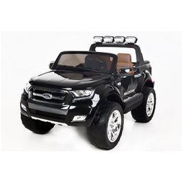 Ford Ranger Wildtrak 4x4 LCD Luxury, lakované černé